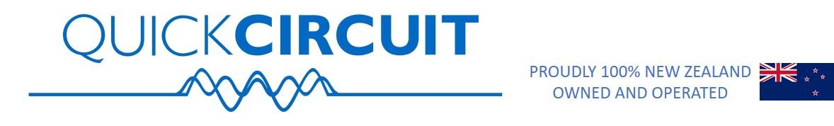 QuickCircuit